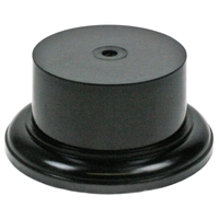 Bakelite Base To Fit SWNP04A Top 78mm, Bot 110mm, Hei 54mm