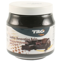 TRG Leather Renovating Balm 300ml Grey
