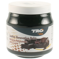 TRG Leather Renovating Balm 300ml Green