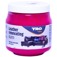 TRG Leather Renovating Balm 300ml Red