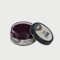 TRG Shoe Cream Dumpi Jar 50ml Shade 102 Dark Lilac