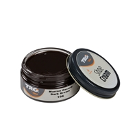 TRG Shoe Cream Dumpi Jar 50ml Shade 106 Dark Brown
