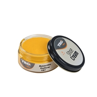 TRG Shoe Cream Dumpi Jar 50ml Shade 107 Yellow