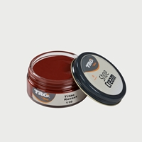 TRG Shoe Cream Dumpi Jar 50ml Shade 110 Russet