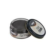 TRG Shoe Cream Dumpi Jar 50ml Shade 114 Light Grey