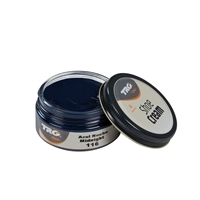 TRG Shoe Cream Dumpi Jar 50ml Shade 116 Midnight