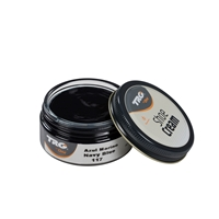 TRG Shoe Cream Dumpi Jar 50ml Shade 117 Navy Blue
