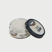 TRG Shoe Cream Dumpi Jar 50ml Shade 119 Pale Grey