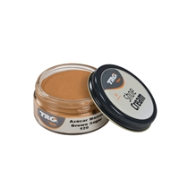 TRG Shoe Cream Dumpi Jar 50ml Shade 120 Brown Sugar