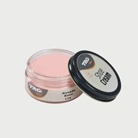 TRG Shoe Cream Dumpi Jar 50ml Shade 124 Rose