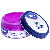 TRG Shoe Cream Dumpi Jar 50ml Shade 125 Fuchsia
