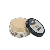 TRG Shoe Cream Dumpi Jar 50ml Shade 137 Cream