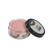 TRG Shoe Cream Dumpi Jar 50ml Shade 143 Mauve
