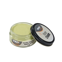 TRG Shoe Cream Dumpi Jar 50ml Shade 148 Apple Green