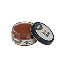 TRG Shoe Cream Dumpi Jar 50ml Shade 149 Cognac