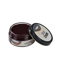 TRG Shoe Cream Dumpi Jar 50ml Shade 150 Mahogany