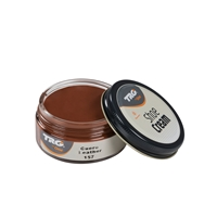 TRG Shoe Cream Dumpi Jar 50ml Shade 157 Leather