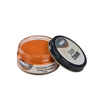 TRG Shoe Cream Dumpi Jar 50ml Shade 163 Pale Orange