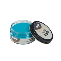 TRG Shoe Cream Dumpi Jar 50ml Shade 165 Turquoise