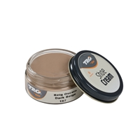 TRG Shoe Cream Dumpi Jar 50ml Shade 167 Dark Beige
