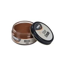 TRG Shoe Cream Dumpi Jar 50ml Shade 168 Whisky