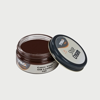 TRG Shoe Cream Dumpi Jar 50ml Shade 169 Old Leather