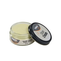 TRG Shoe Cream Dumpi Jar 50ml Shade 173 Pale Green