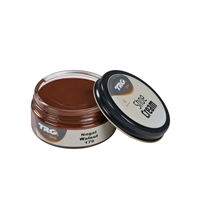 TRG Shoe Cream Dumpi Jar 50ml Shade 179 Walnut