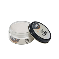 TRG Shoe Cream Dumpi Jar 50ml Shade 401 Silver