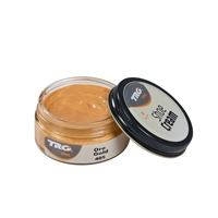 TRG Shoe Cream Dumpi Jar 50ml Shade 405 Gold