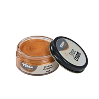 TRG Shoe Cream Dumpi Jar 50ml Shade 408 Copper