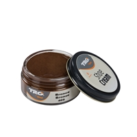 TRG Shoe Cream Dumpi Jar 50ml Shade 409 Bronze