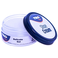 TRG Delicate Gel Dumpi Jar Shoe Cream 50ml For Soft