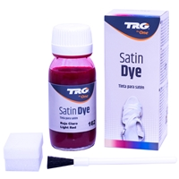 TRG Satin Shoe Dye Shade 162 - Light Red