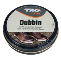TRG Dubbin 50ml Neutral