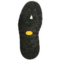 Vibram 012AG Christy Arctic Grip Sole Unit, Size 7