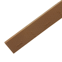 Vibram Dupla Toppiece Strip 6mm Cappuccino Size 2 1/4 Inch