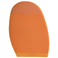 Vibram Simon Stick on Soles 2.2mm Gents X Large Natural