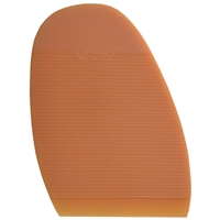 Vibram Stresa 2.8mm Half Soles 2.8mm Gents X Large Natural