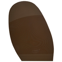 Vibram Ariel Stick on Soles 2.0mm Gents Cappuccino