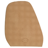 Vibram Explosion Stick on Soles 2.2mm Ladies Natural