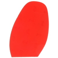Vibram Easy Way Stick On Soles 1.0mm Ladies Scarlet