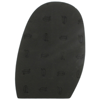 Vibram Easy Way Stick on Soles 1.0mm Gents Black