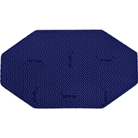Vibram Dupla Toppiece Sheeting 6mm Blue Half Sheet 56 x 42cm