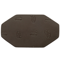 Vibram Easy Way 1.0mm Sheet Dark Brown, 90 x 60cm