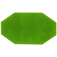 Vibram Easy Way 1.0mm Sheet Green, 90 x 60cm