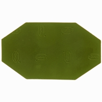 Vibram Easy Way 1.0mm Sheet Olive, Military Green 90x60cm