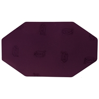 Vibram Easy Way 1.0mm Sheet Purple, 90 x 60cm