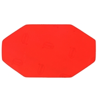 Vibram Easy Way 1.0mm Sheet - Red, 90 x 60cm