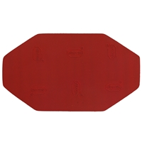 Vibram Easy Way 1.8mm Sheet Bordeaux StickOnSoling 90x60cm